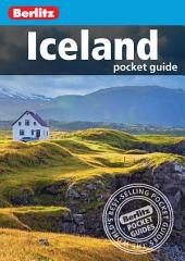 Berlitz Pocket Guide Iceland: Edition 4