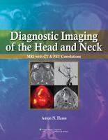 Diagnostic Imaging of the Head and Neck PDF