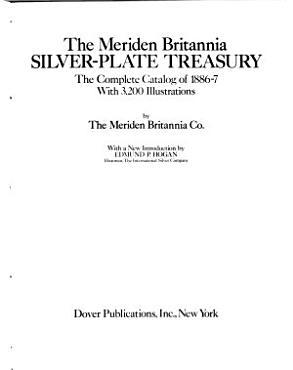 The Meriden Britannia Silver plate Treasury PDF