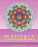 Colorful Mandala Coloring