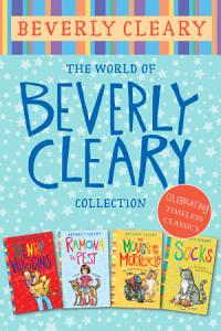 The World of Beverly Cleary Collection Book