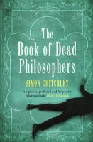 The Book Of Dead Philosophers PDF