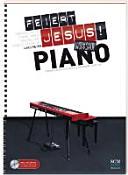 Feiert Jesus  Workshop Piano PDF