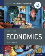 Oxford IB Diploma Programme: Economics Course Book