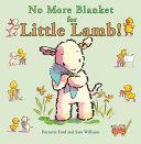 No More Blanket for Little Lamb  PDF