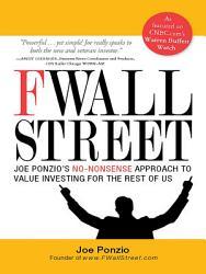 F Wall Street Book PDF