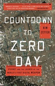 Countdown to Zero Day Book