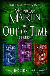 Out of Time Series Box Set II: (Books 4-6)