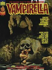 Vampirella Magazine #47