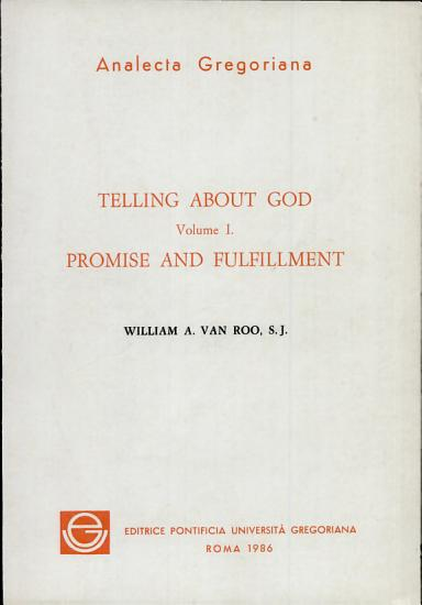 Promise and Fulfillment PDF