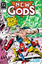 New Gods (1989-) #3