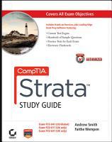 CompTIA Strata Study Guide Authorized Courseware PDF
