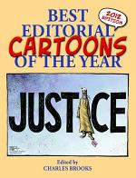 Best Editorial Cartoons 2012