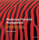 Mastering Financial Management PDF