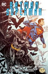 Batman/Superman Vol. 6: Universe's Finest: Volume 6
