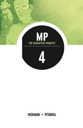 The Manhattan Projects Vol. 4: The Four Disciplines