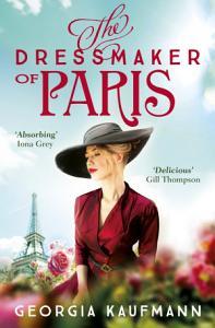 The Dressmaker of Paris PDF