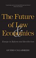 The Future of Law and Economics PDF