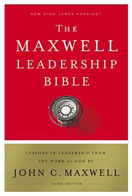 NKJV  Maxwell Leadership Bible  Third Edition  Ebook