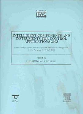 Intelligent Components and Instruments for Control Applications 2003  SICICA 2003  PDF