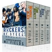 Rockers of Steel: Box set