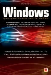 Windows para quem não sabe nada de Windows