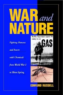 War and Nature