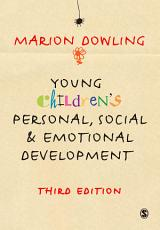 Young Children s Personal  Social and Emotional Development PDF