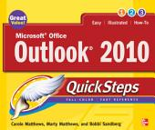 Microsoft Office Outlook 2010 QuickSteps: Edition 2