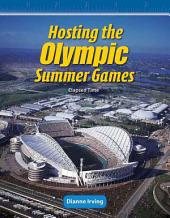 Hosting the Olympic Summer Games