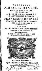 Tractatus amoris divini