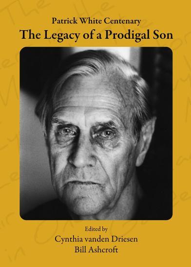 Patrick White Centenary PDF