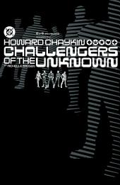 Challengers of the Unknown (2004-) #6