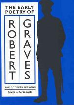 The Early Poetry of Robert Graves