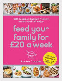 Feed Your Family for   20 a Week