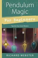 Pendulum Magic for Beginners PDF