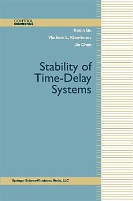 Stability of Time Delay Systems PDF