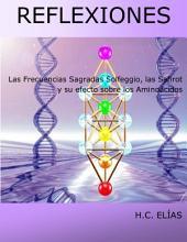 Las Frecuencias Sagradas Solfeggio, las Sefirót y su efecto sobre los Aminoácidos