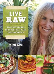Live Raw Book PDF