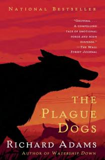The Plague Dogs Book