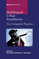 Multilingual Urban Scandinavia PDF