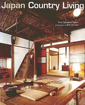 Japan Country Living PDF