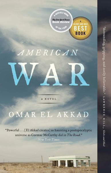 Download American War Book