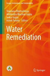 Water Remediation