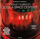 Stanley Kubrick's 2001, a Space Odyssey