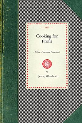 Cooking for Profit PDF