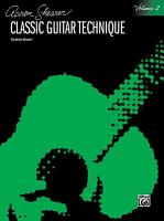 Classic Guitar Technique  Volume II PDF