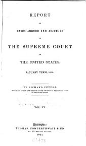 United States Reports: Cases Adjudged in the Supreme Court, Volume 31
