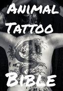 Animal Tattoo Bible PDF