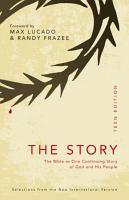 NIV  The Story  Teen Edition  Enhanced Edition   eBook PDF